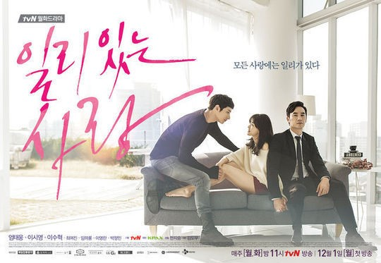 valid love poster
