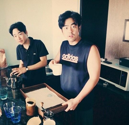 Tae In Ho Coffee