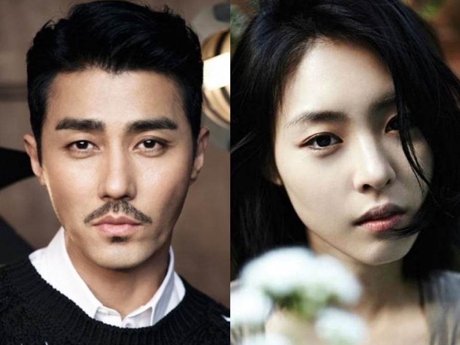 Cha Seung Won Lee Yeon Hee