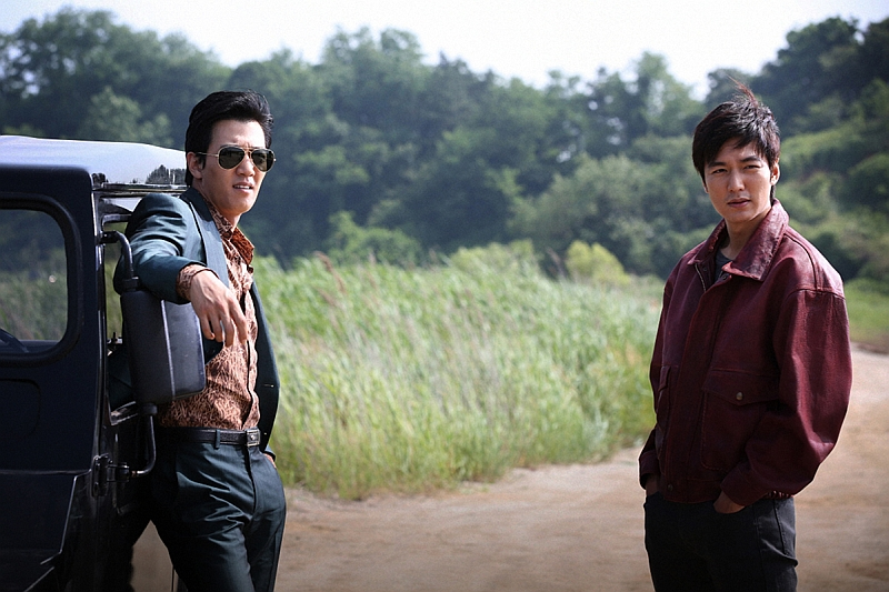 Gangnam Blues_Press Still_2nd release_07