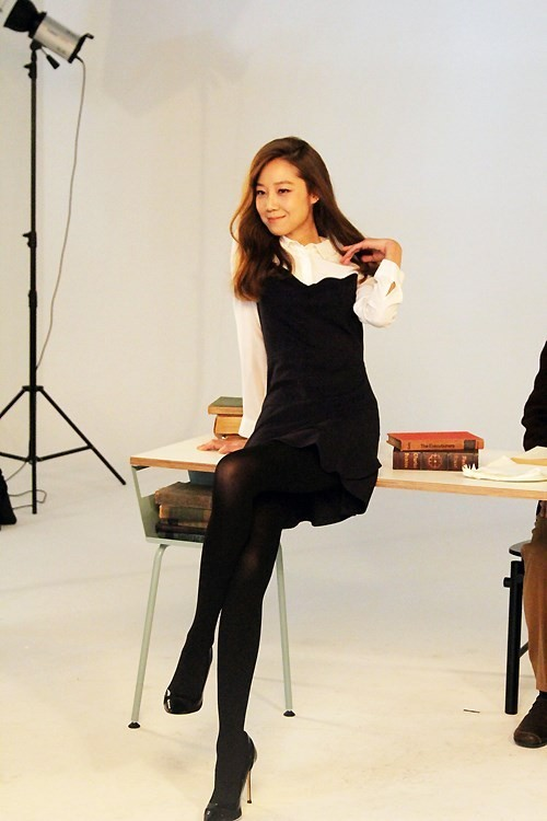 Gong hyo jin 5