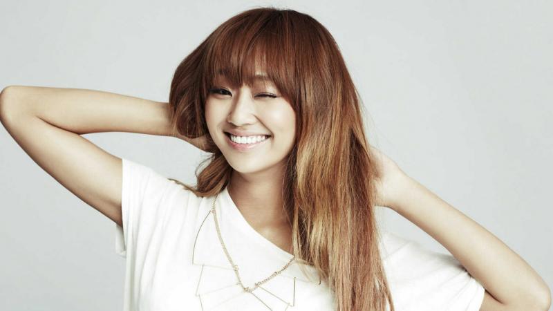 SISTAR's Hyorin Joins Instagram   Soompi Hyorin Sistar