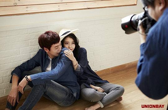 IU lee hyun woo 5