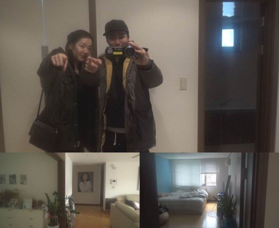 In Kyo Jin house
