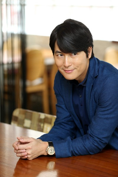 Jung Woo Sung