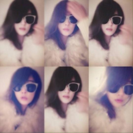 Kim Sun Ah pic