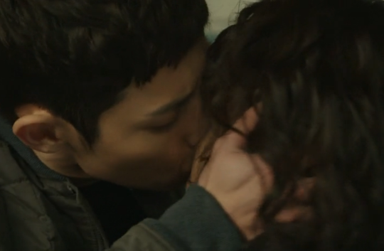 Valid Love kiss