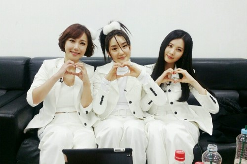 Seohyun - SES
