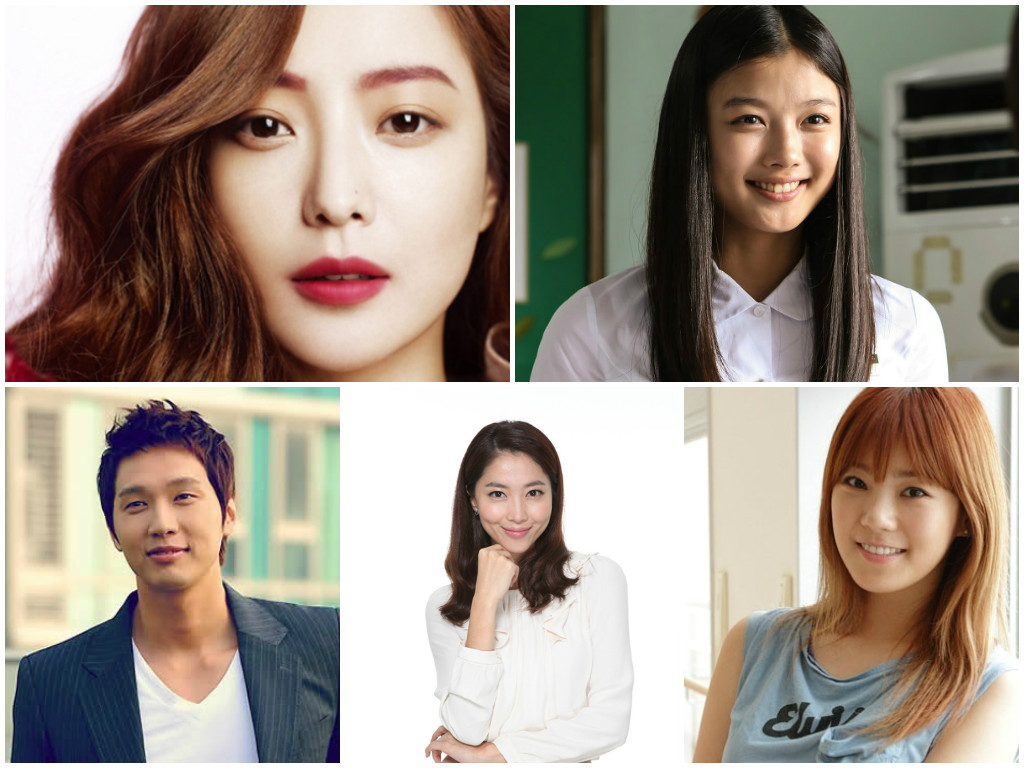 angry mom cast