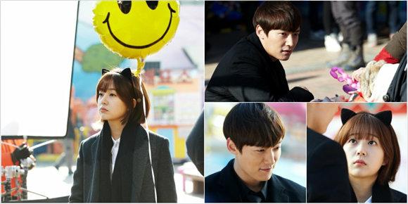choi jin hyuk baek jin hee 2