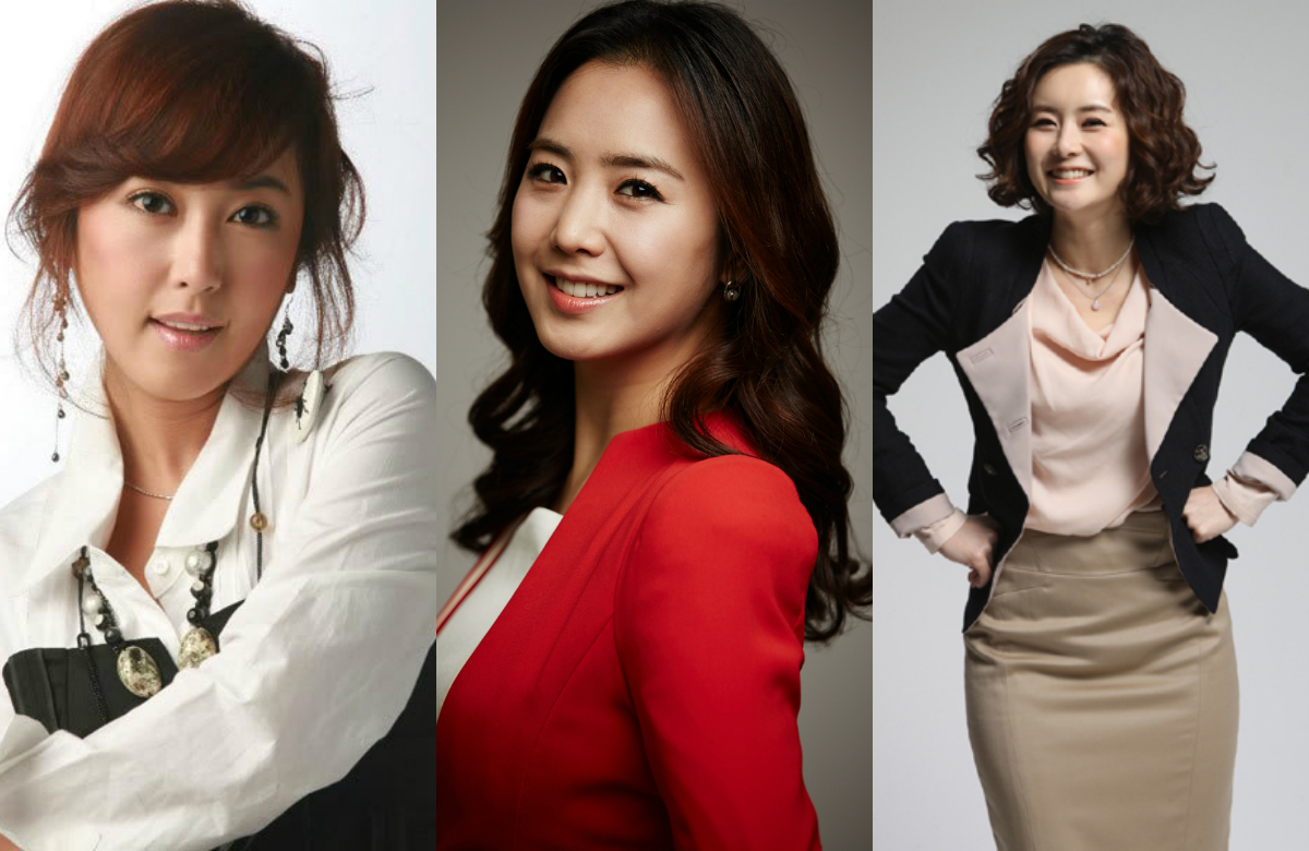 healing camp wives special