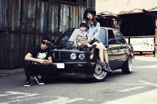 gaeko family