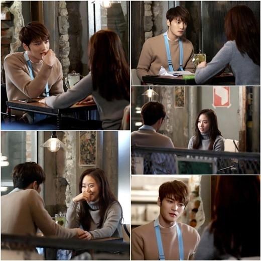 jaejoong go sung hee spy