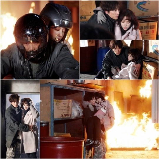kill me heal me fire explosions