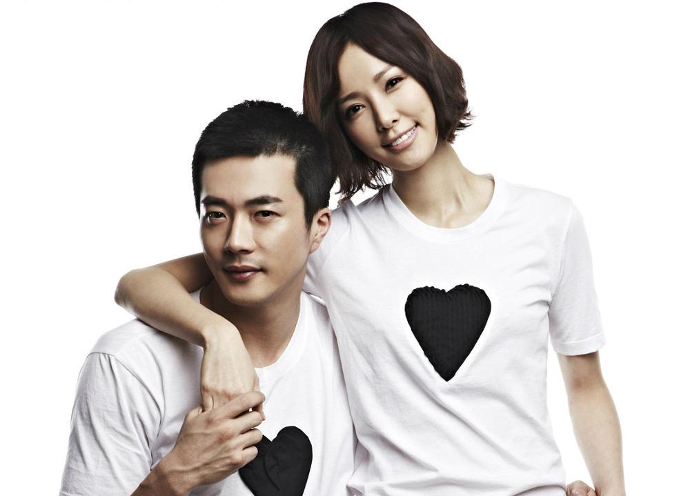kwon sang woo son tae young