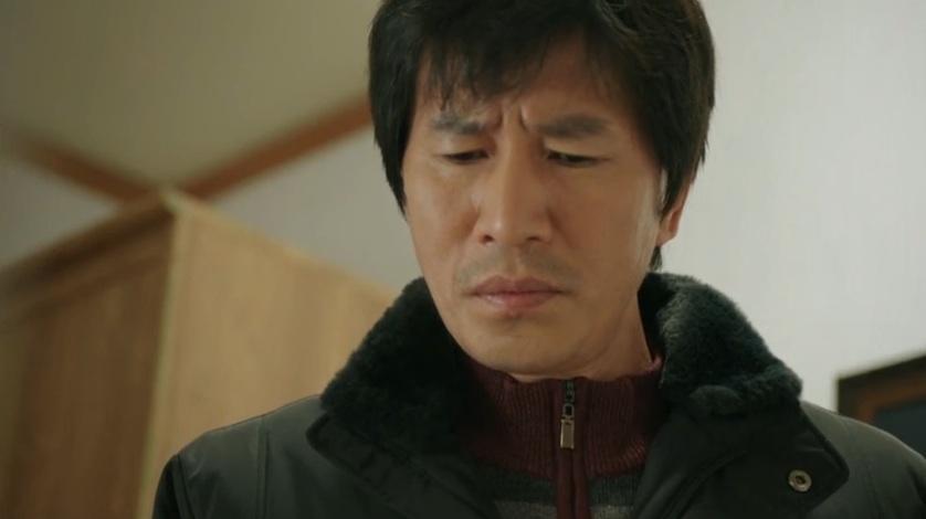 pinocchio 16 shin jung geun final