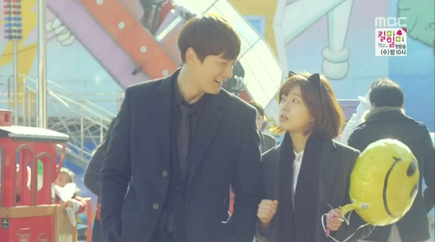 pride and prejudice 18:19 choi jin hyuk baek jin hee cover final