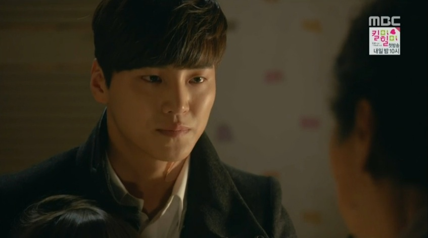 pride and prejudice 18:19 lee tae hwan final