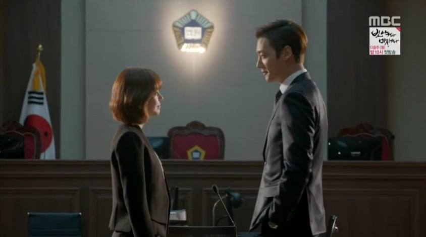 pride and prejudice baek jin hee choi jin hyuk final