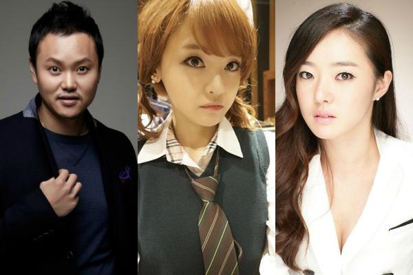 snl korea cast
