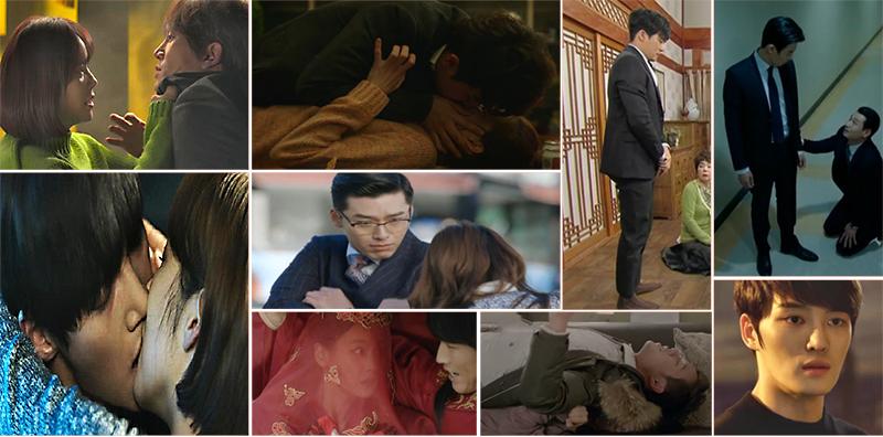 Top Ten K-Drama Moments Of The Week – January Week 4