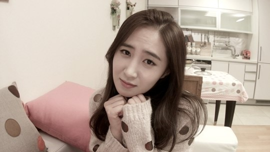 yuri from girls generation