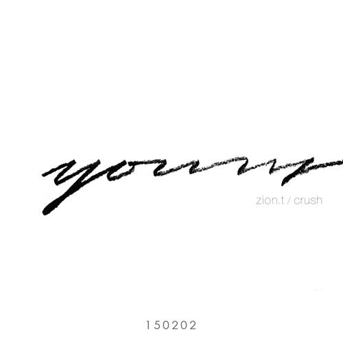 ziont crush young