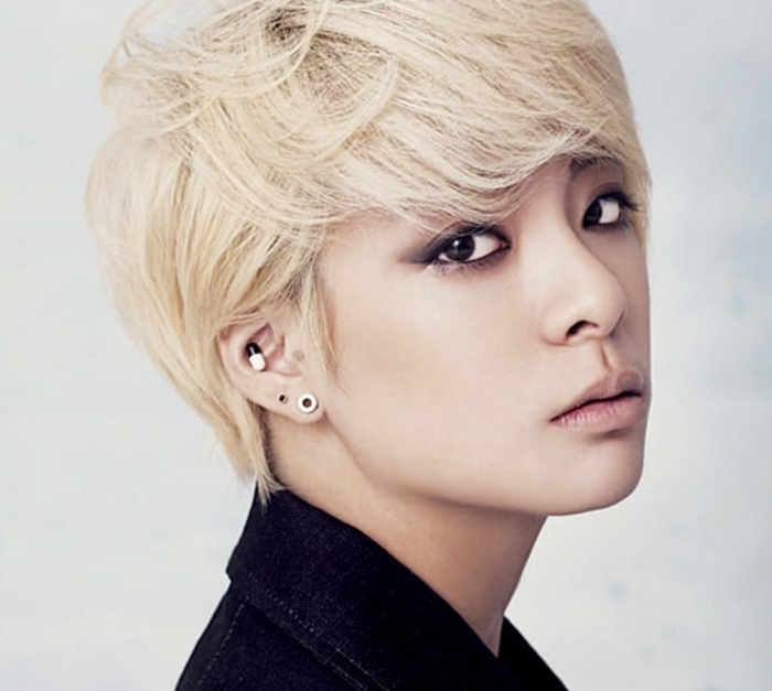 "f(x)'s Amber to Appear on ""I Live Alone"""