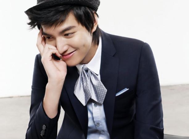 Dimples_Lee Min Ho