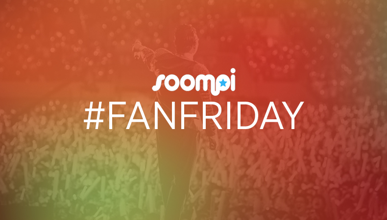 #FANFRIDAY