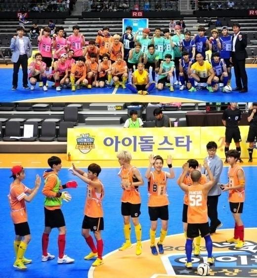 Idol Star Athletics Championship 2