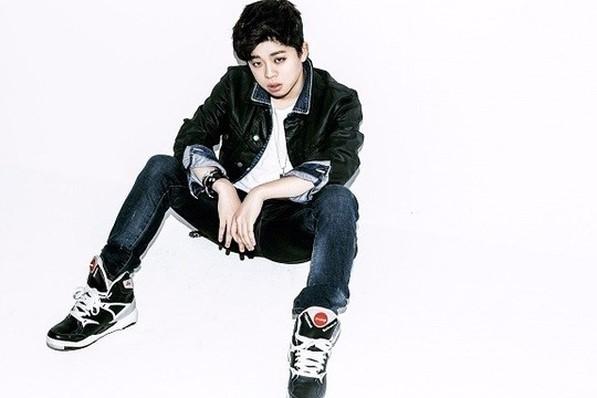 Kim Dong Hyun Brand New Music