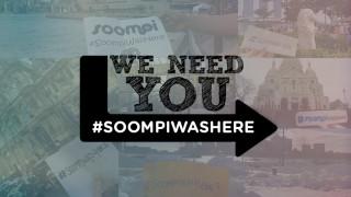 #SoompiWasHere