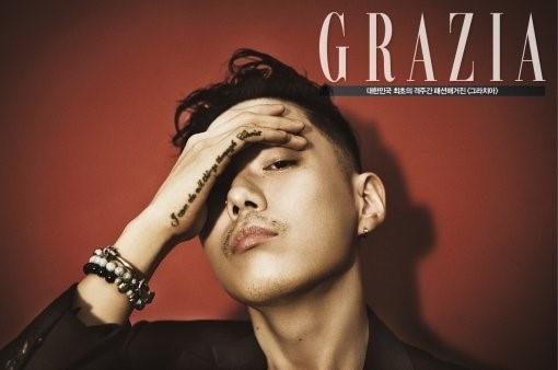 g-soul grazia 01