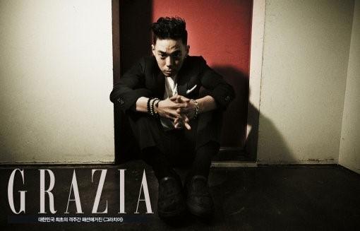 g-soul grazia 02