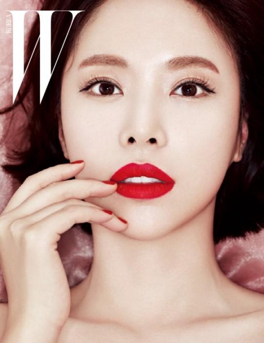 hwang jung eum 1
