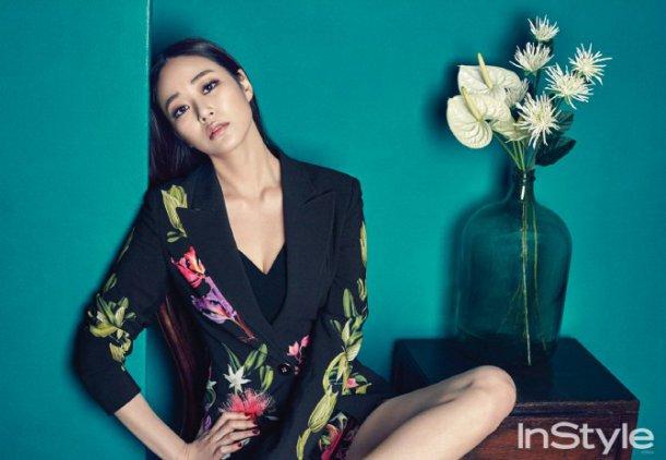 kim hyo jin instyle 3