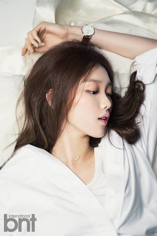 lee sung kyung pictorial 1