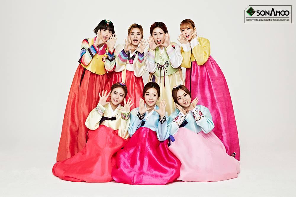 lunar hanbok sonamoo 1