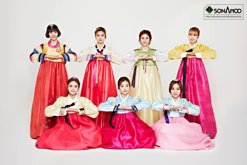 lunar hanbok sonamoo 2