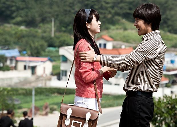 Những bộ phim Hàn giúp bạn thực hiện giấc mơ xuyên thời gian