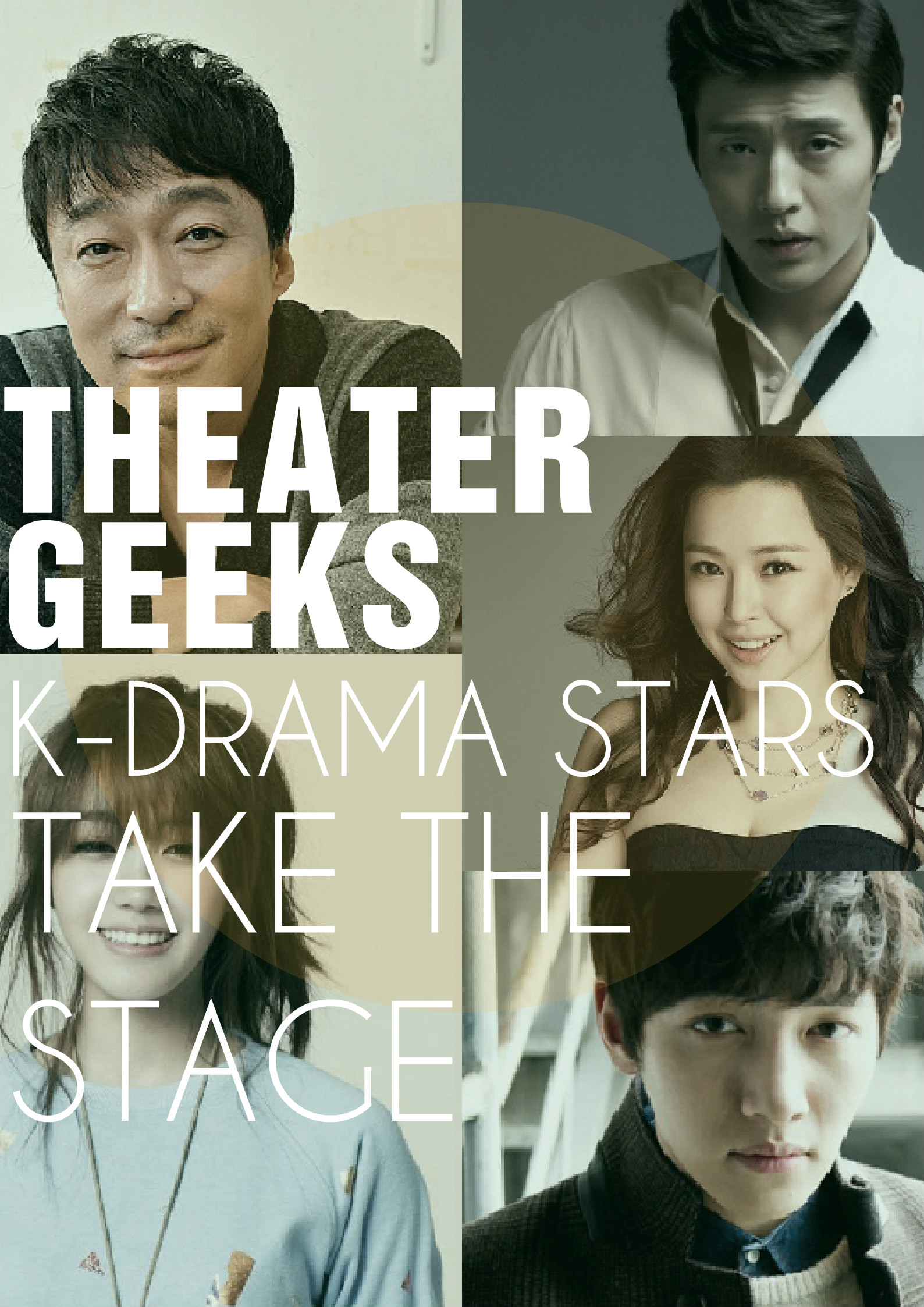 take 3 featured theater geeks