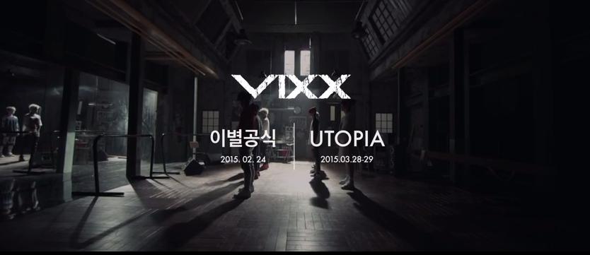 vixx love equation teaser