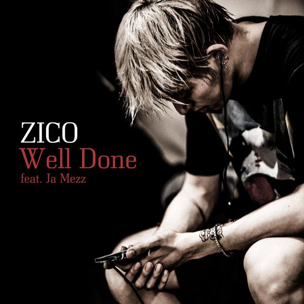 zico well done teaser