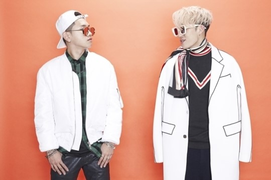 zion T and Crush