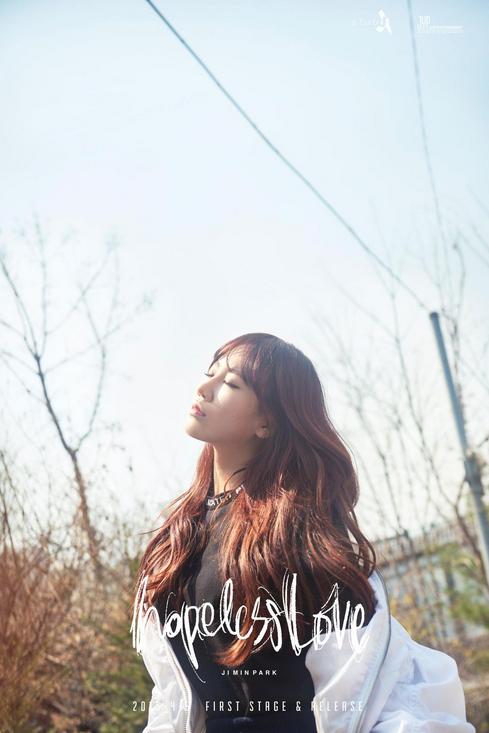 Park Ji Min