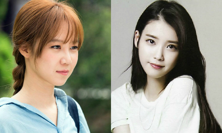 Gong Hyo Jin and IU Confirmed for New Drama Producer