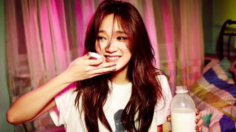 Former miss A Member Jia Signs With Chinese Label