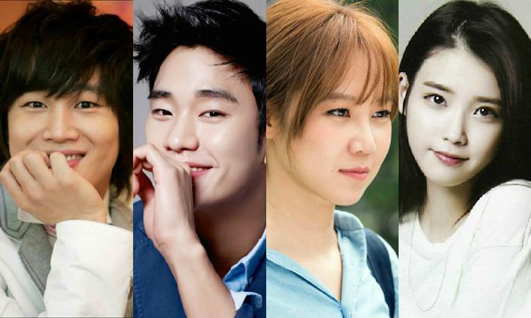 Kim soo hyun producer cast