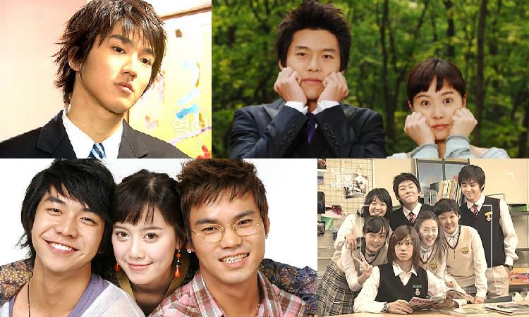 Soompi 10 Things That Happened 10 Years Ago in K-Dramas